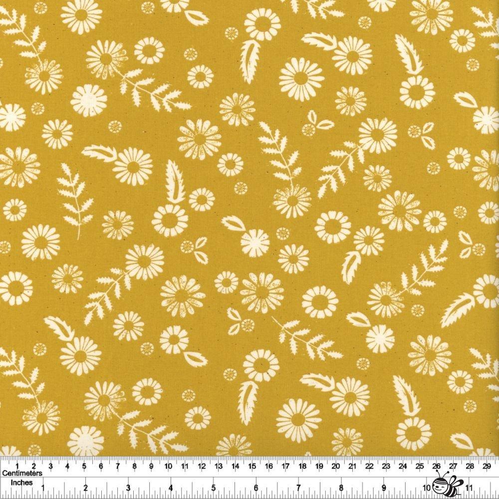 Golden Hour - Daisy - Goldenrod
