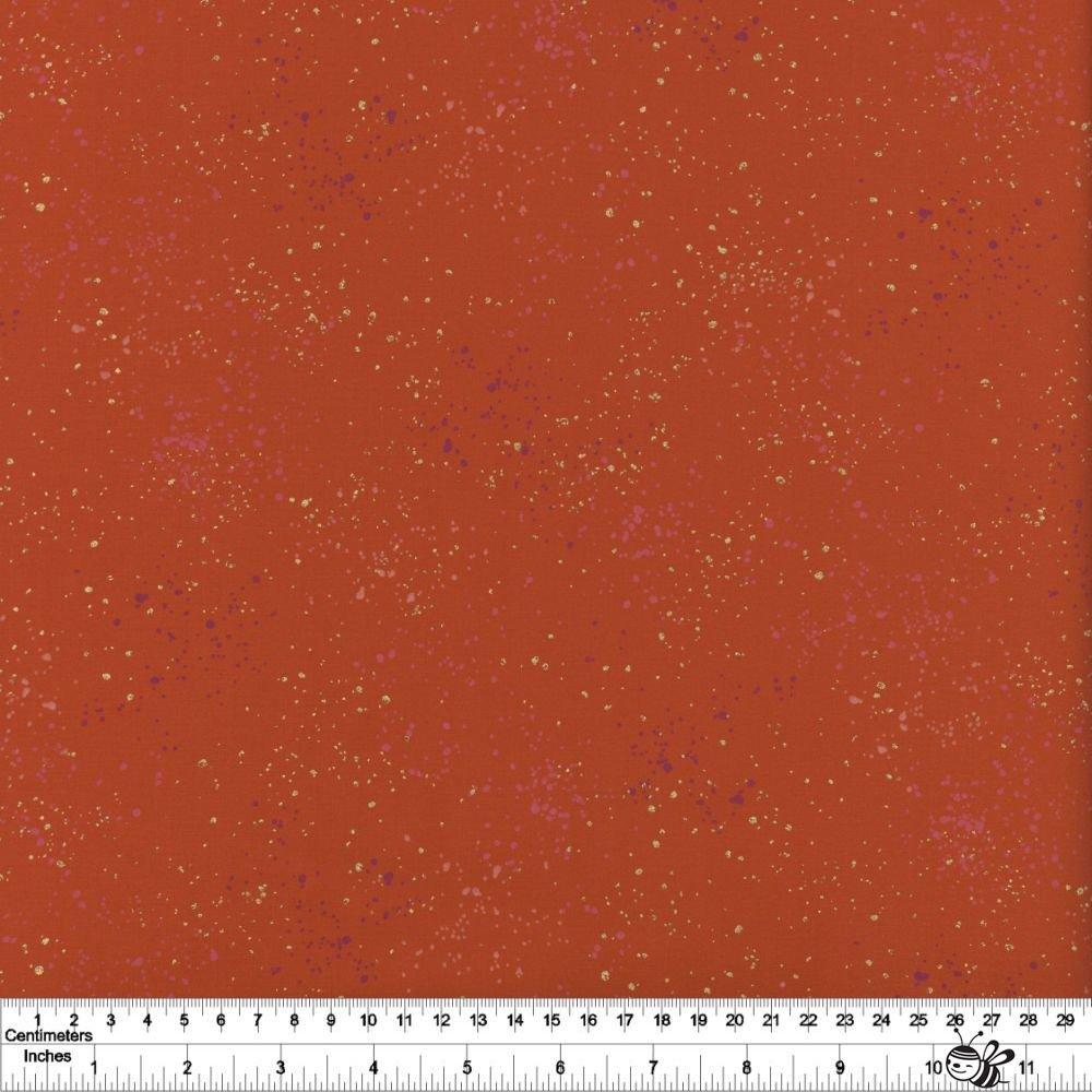 Ruby Star Society - Speckled Metallic - Cayenne