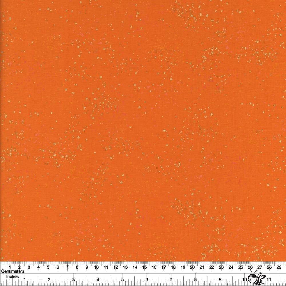 Ruby Star Society - Speckled Metallic - Burnt Orange