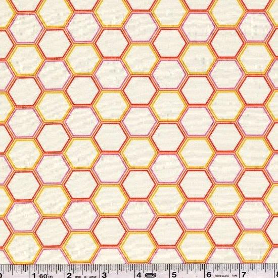 Sweet as Honey - Honeycomb - Marmalade