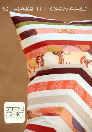 Zen Chic - Straight Forward