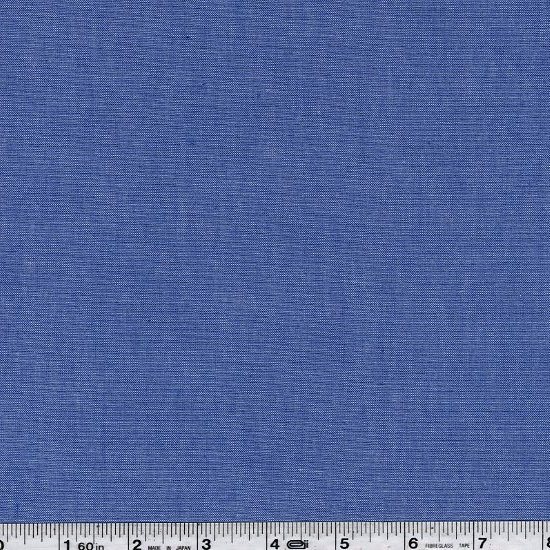 Interweave Chambray - Royal Blue