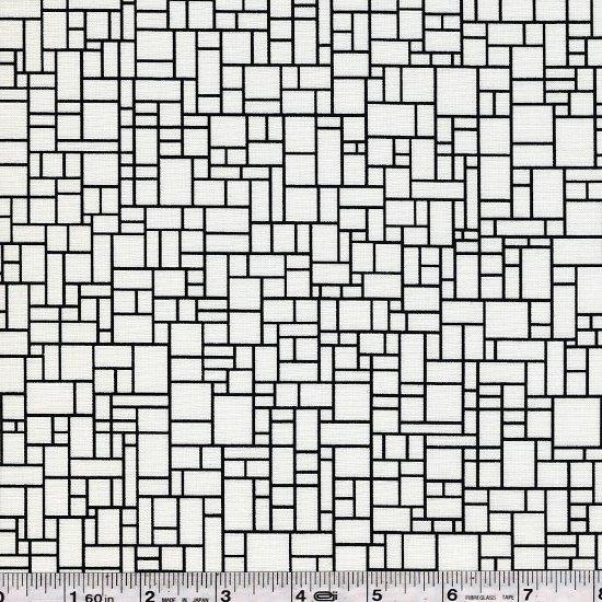 Color Composition - Mini Grid - Iron