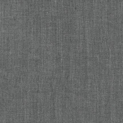 Cotton Tencel Indigo Slub