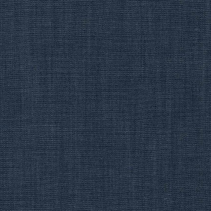 Santa Barbara Tencel/Cotton Chambray - Denim