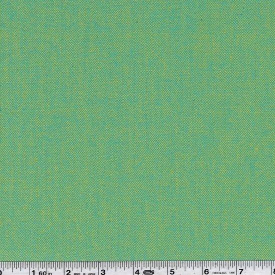 Shetland Flannel - Chartreuse