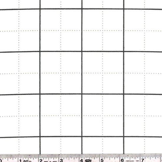 Framework Flannel - White