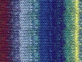 Taiyo - Blue/Hot Pink/Purple - 14