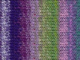 Taiyo - Purple/Pink/Royal - 18