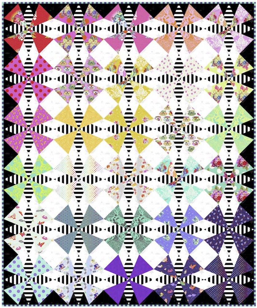 The Hatter - PDF Pattern