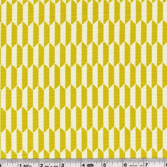 Graphic Nihon - Yagasuri - Citron