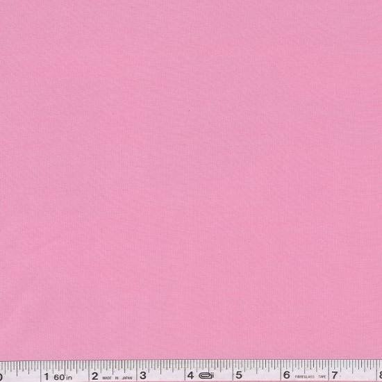 Voile Solids - Rose Pink
