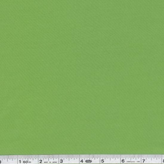 Voile Solids - Grass Green