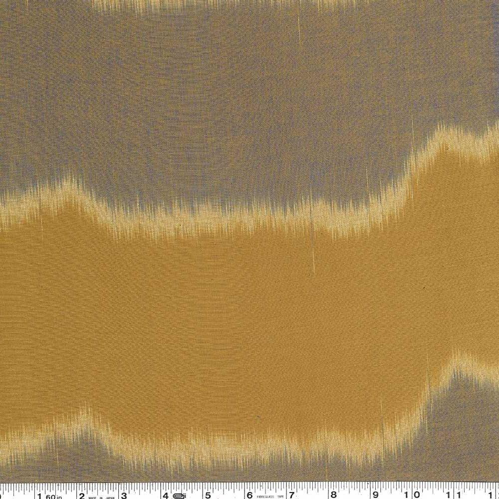 Artisan - Blush Ikat - Gold