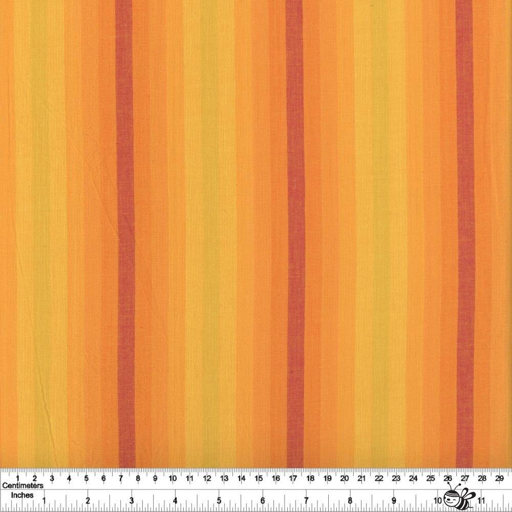 Kaleidoscope Stripes & Plaids - Stripe - Marmalade