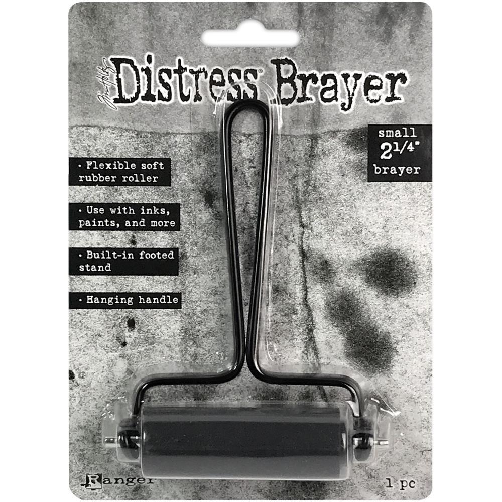 Tim Holtz Distress Brayer- Small