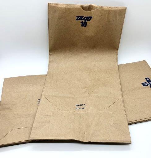 5 Paper Bags for Album