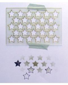 Chunky Stars