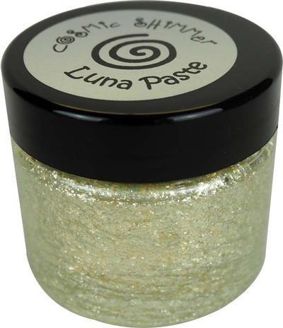 Cosmic Shimmer Luna Paste Stellar Champagne