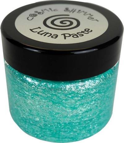 Cosmic Shimmer Luna Paste Stellar Jade