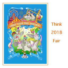 Think 2018 Fair