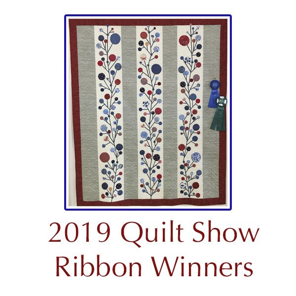 G2019 Ribbon Winners
