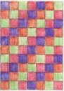 Diagonal Rows Quilt Photo