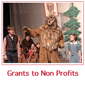 grants to non profits