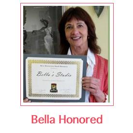 Bella's Named