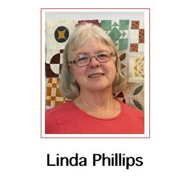 Meet Linda Phillips