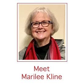 Meet Marilee Kline