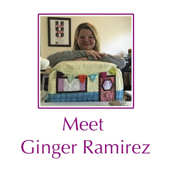 Meet Ginger Ramirez
