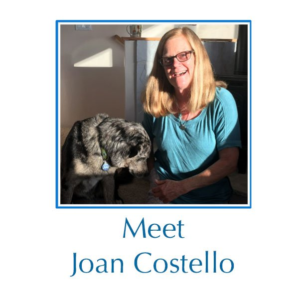 Meet Joan Costello