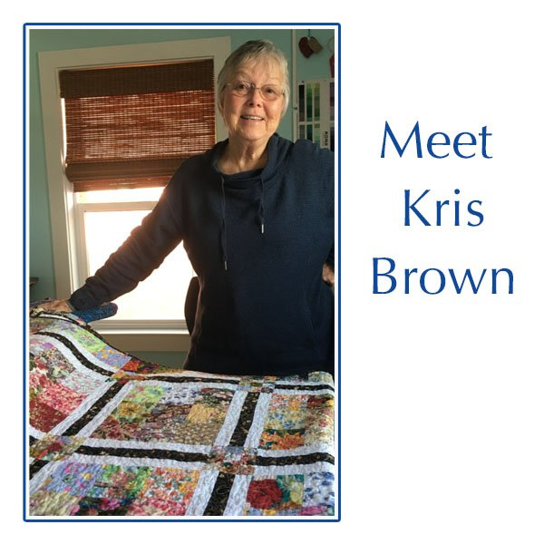 Meet Kris Brown