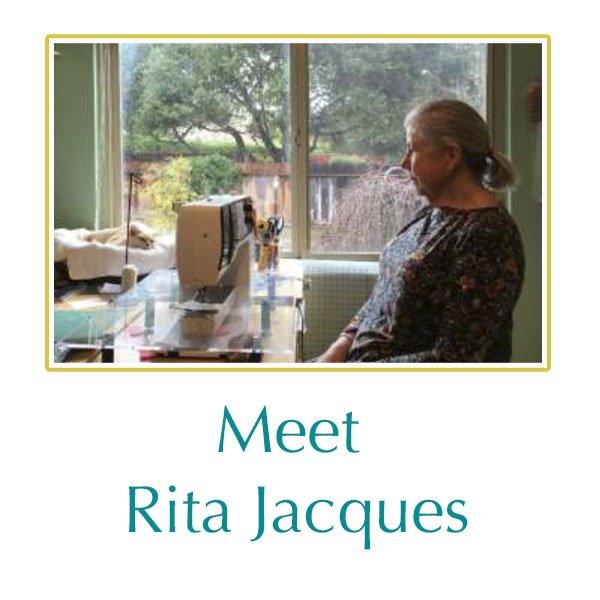 Meet Rita Jacques