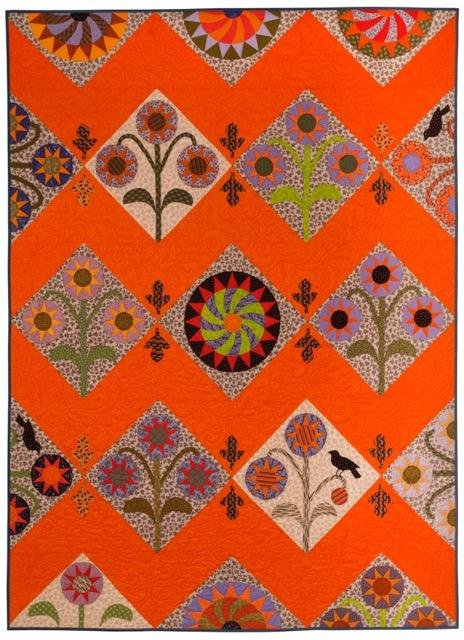 Mickey Beebe quilt