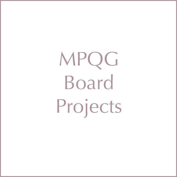 Board Projects