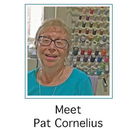 Meet Pat Cornelius