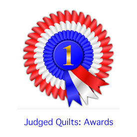 Judged Quilts: Winners