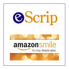 Amazon Smile and Escrip