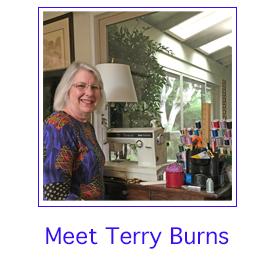 Meet Terry Burns