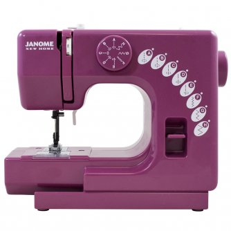 JANOMOE SEWING MACHINES