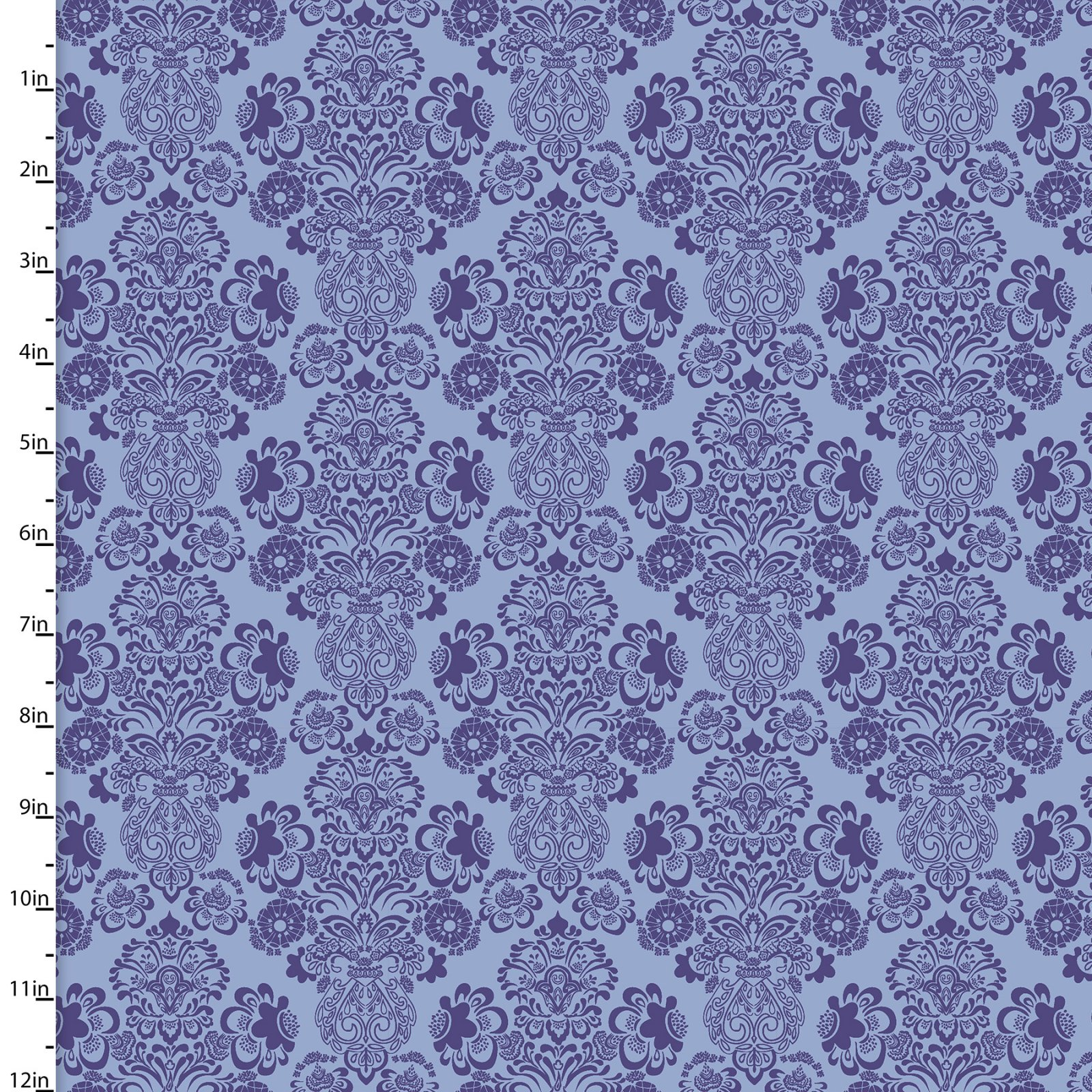 Larkspur Collection<br>10887-BLUE