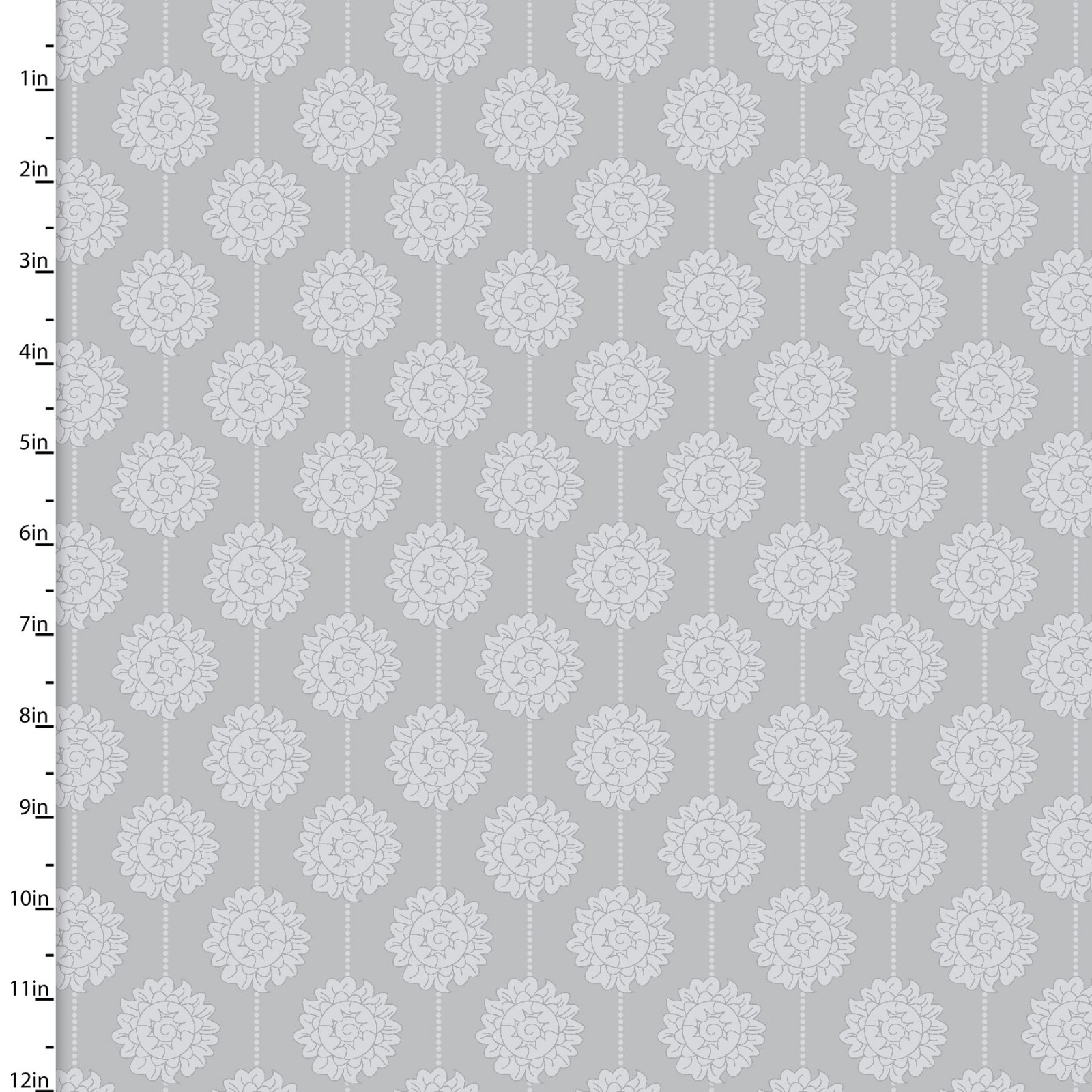 Imperial Rose Collection<br>11004-GRAY