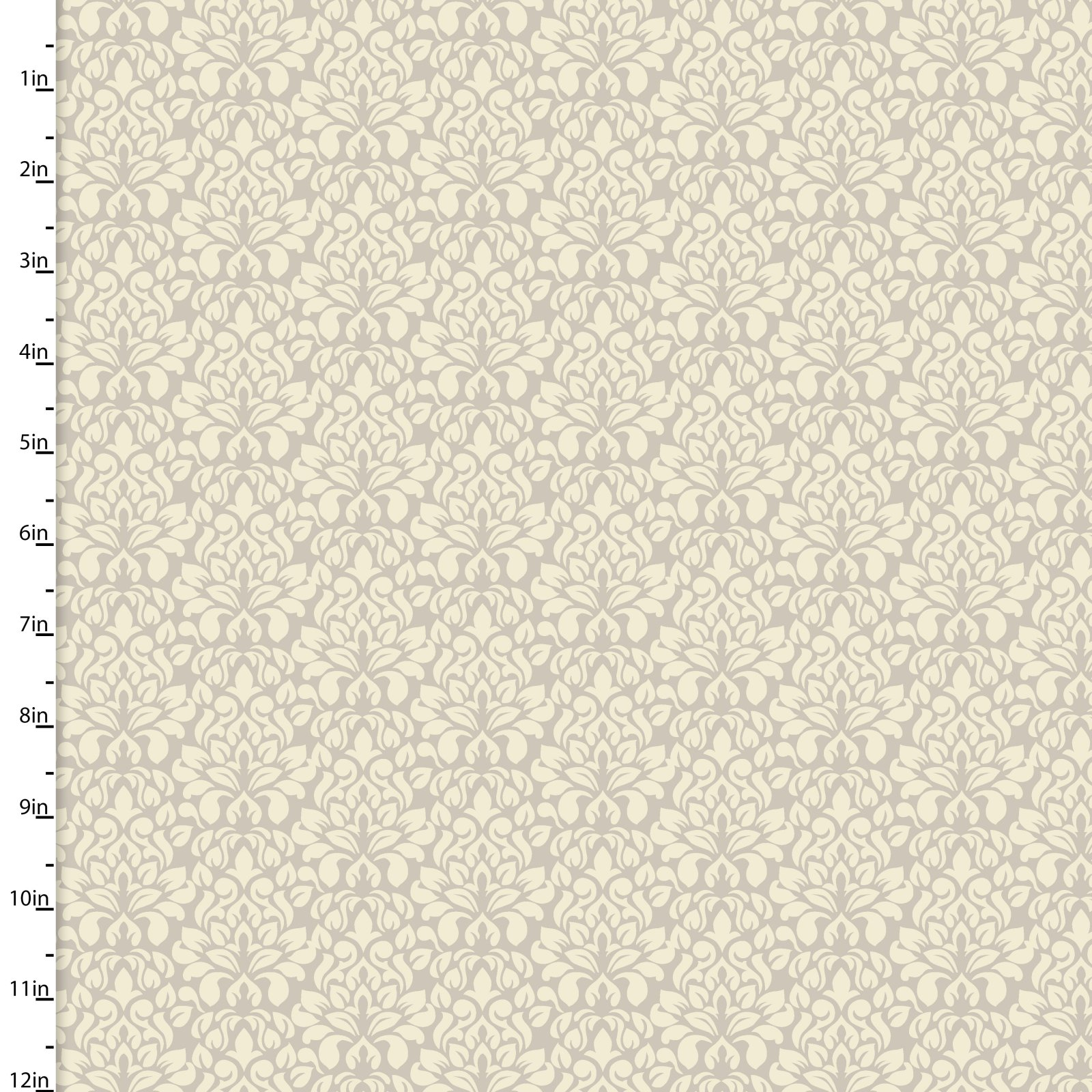 Bloomsbury Collection<br>11398-CREAM