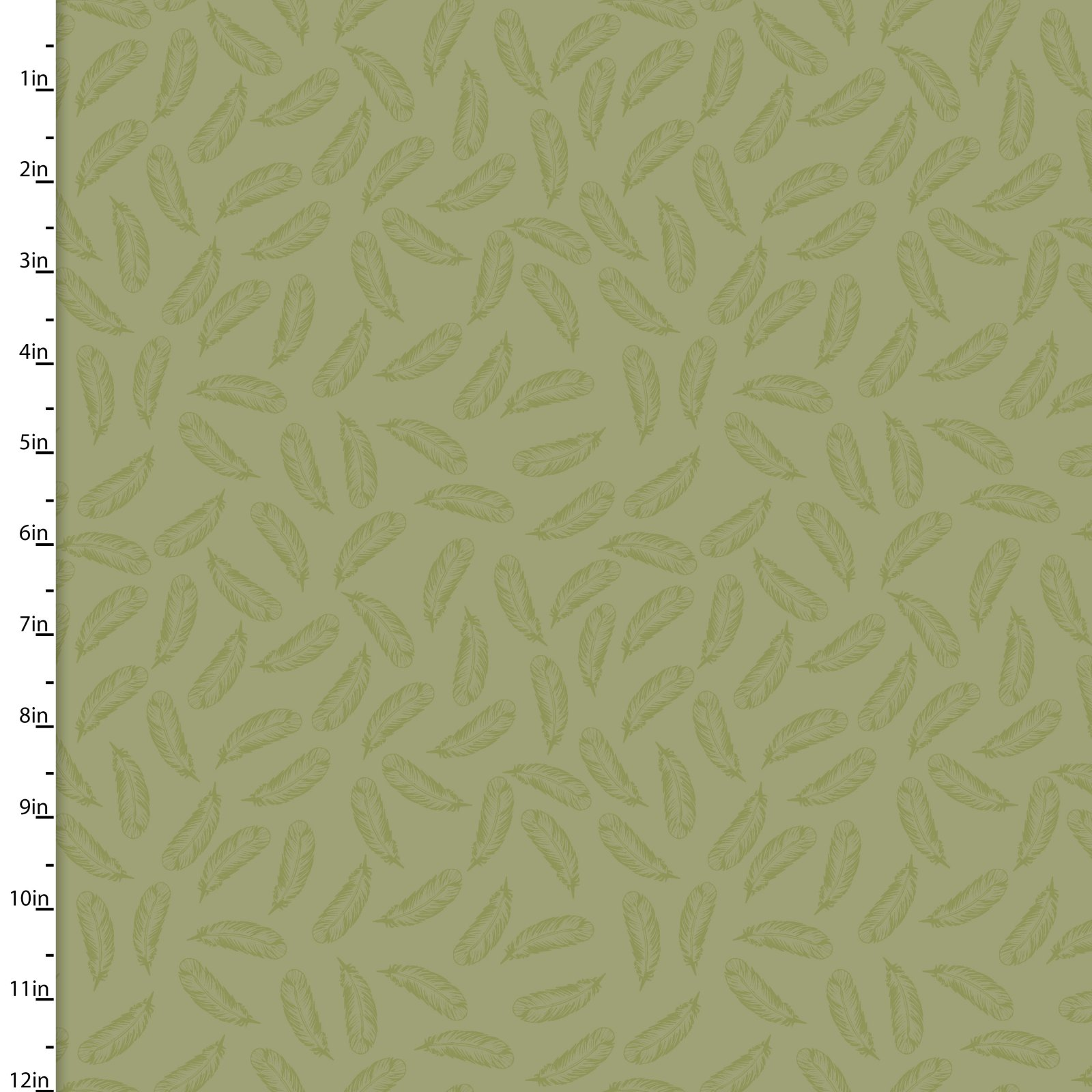 Bloomsbury Collection<br>11399-GREEN