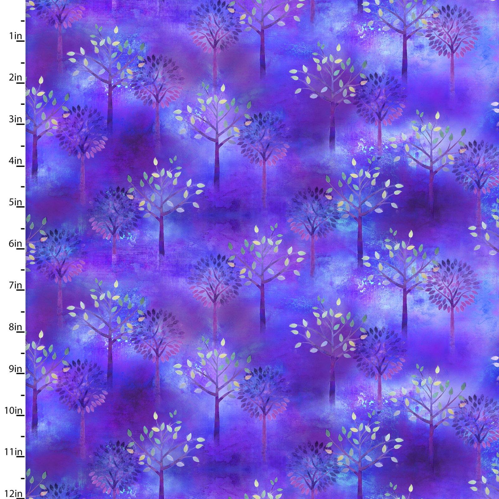 Color Splash Collection<br>11993-Purple