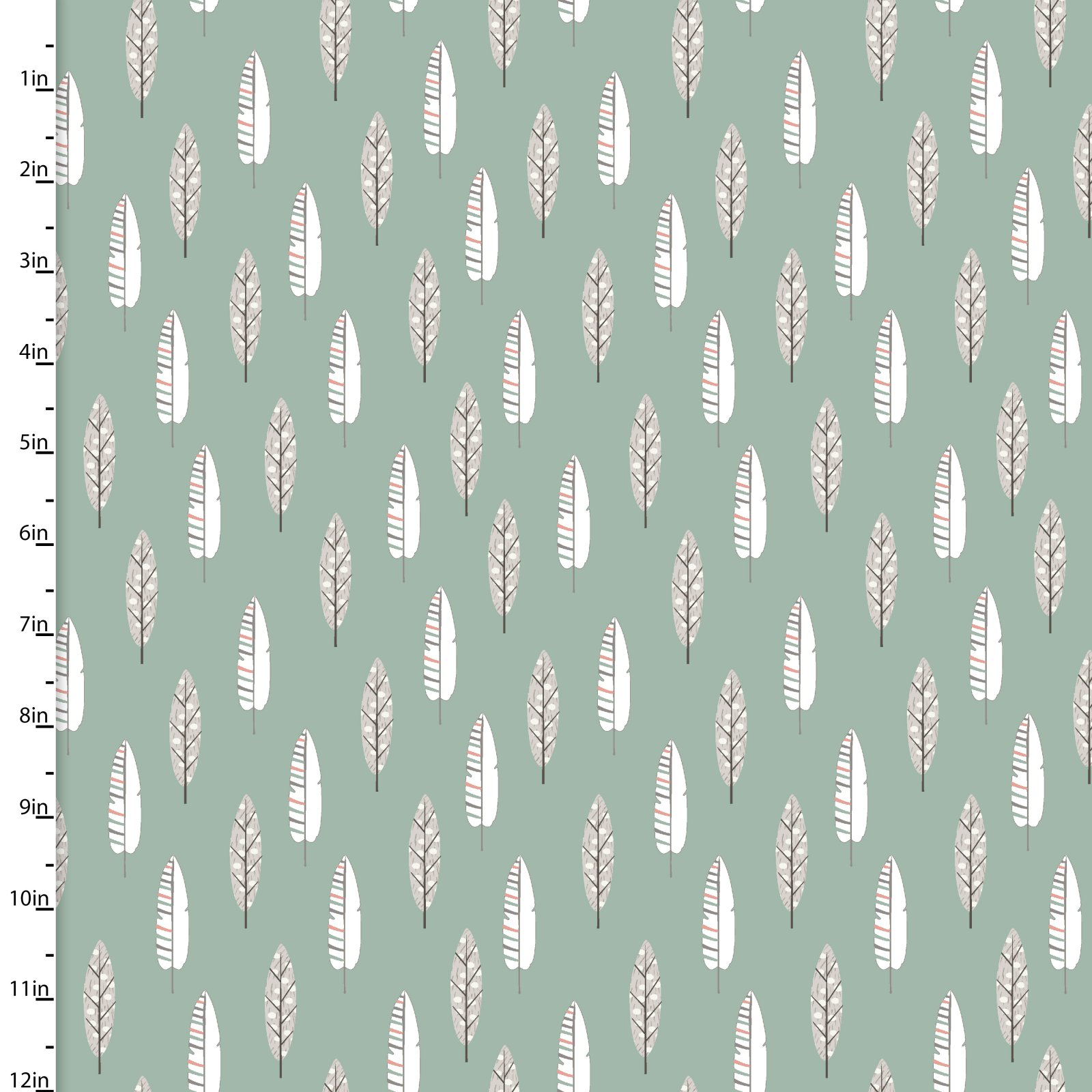 Little Ones Collection<br>12048-Green