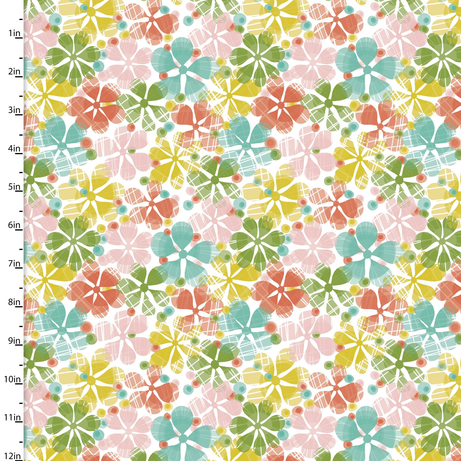 Summer Skies Collection<br>12261-Multi