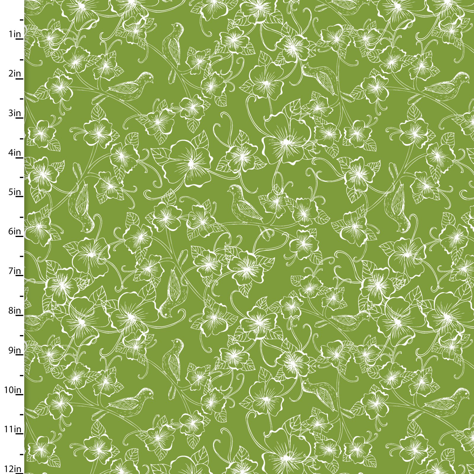 Summer Skies Collection<br>12262-Green